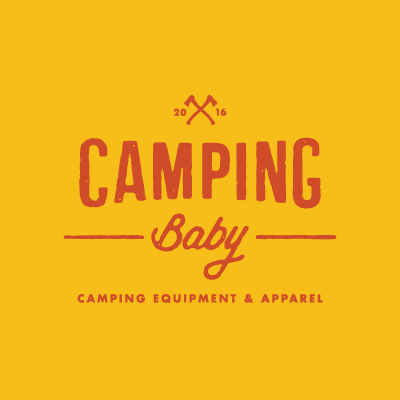 Happy Campers Camping Baby camping equipment
